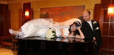 Anastasia & Nectarios
