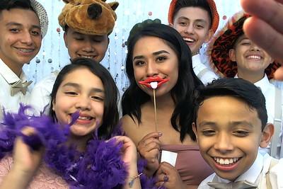 Noelia's Quince 7-14-2018