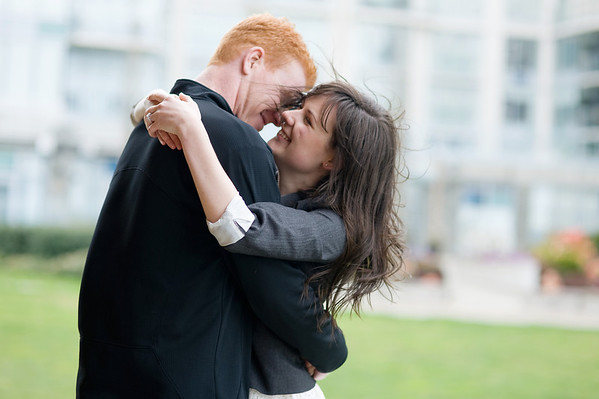 Chelsea & Chris | Engaged