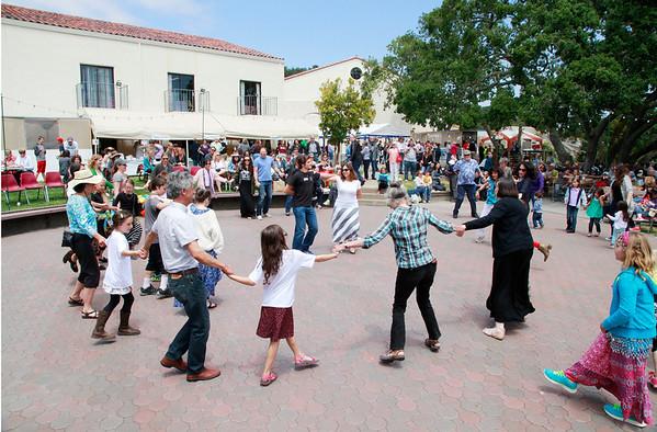 Greek Festival May 2015