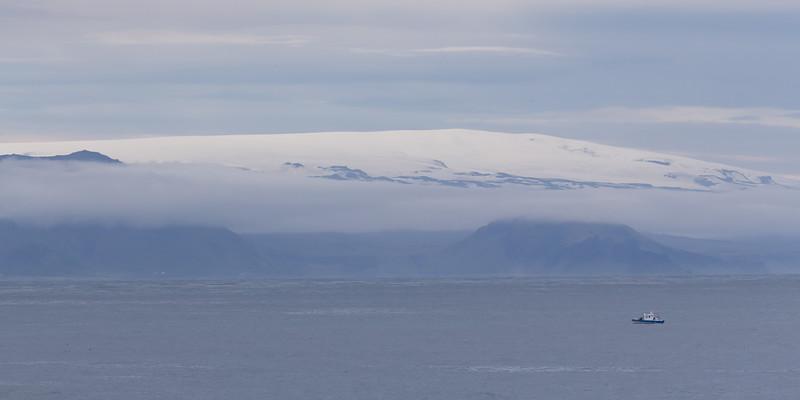 Glacier Bound