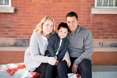 Lopez Family 2017