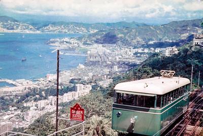 Hong Kong 1960's