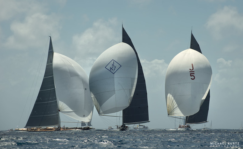 St Barth Bucket 2016