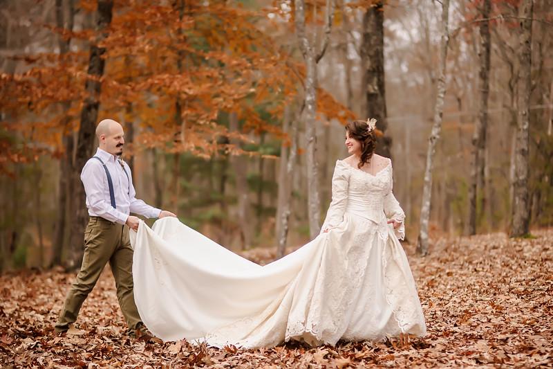 Lacy Wedding 2019