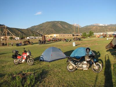 2008 Colorado Guzzi