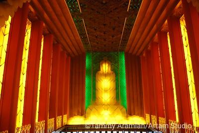 Paramount Theater Oakland