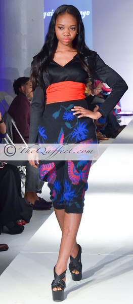 BKFW_Fall2013: Bridgett Artise presents  Born Again Vintage