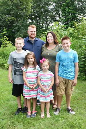 Christensen Family Reunion
