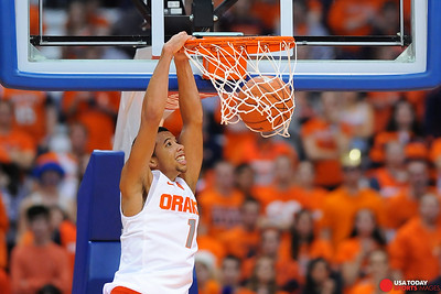 Favorite Carrier Dome Dunk Images 2010-2020