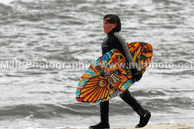 Skim Boarder / Surfer Family Gilgo Beach 5-19-07