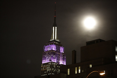 ESB and Moon