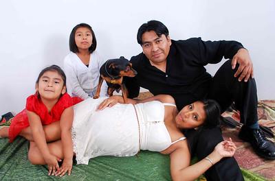 Family Photo Studio