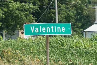 Valentine, Indiana
