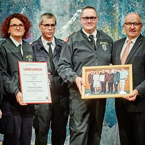 150 Jahre Freiwillige Feuerwehr Melk