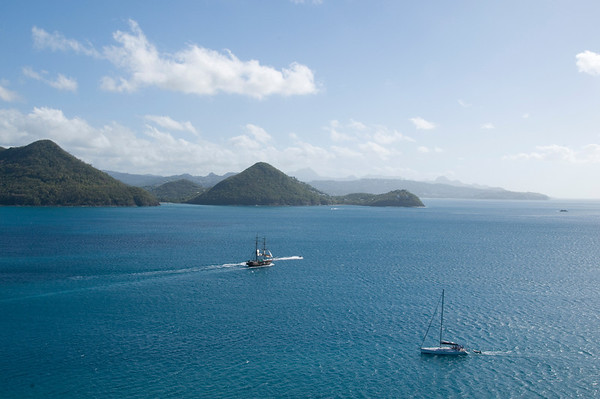 St Lucia - 2010