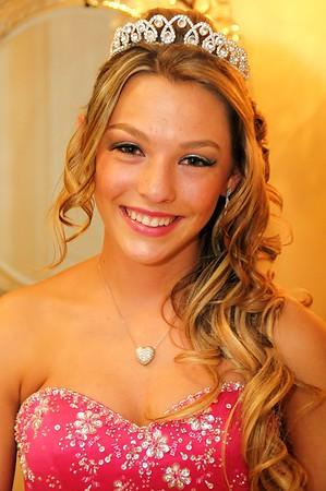 Sarah Emily Dittrich Sweet 16