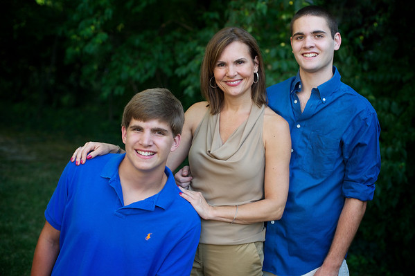 Manning Family