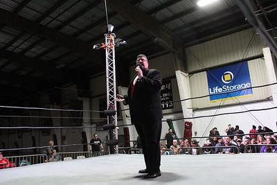 Xtreme Wrestling Alliance Wrestlution 19 November 24, 2019