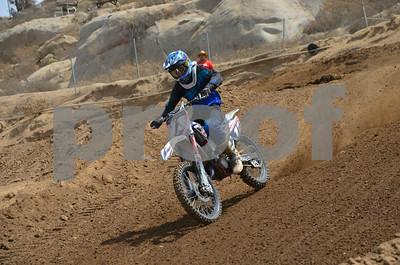 EXPERT RACE 8