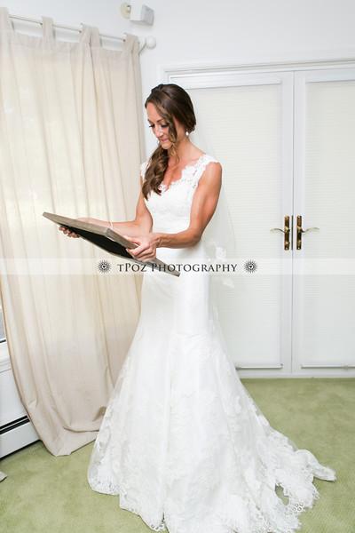 Wedding Prep - Luke+Lindsey