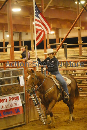 LHSRA Jr High Rodeo, Ruston, Friday night,, 11/2/18