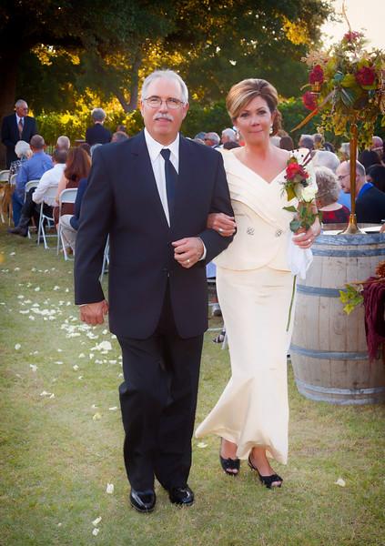 Sayde Hirt and Dylan Maador Wedding