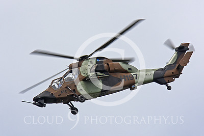 Euocopter AS 665 Tiger Military Helicopter Pictures