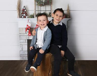 Villacorta Holiday Mini 2019