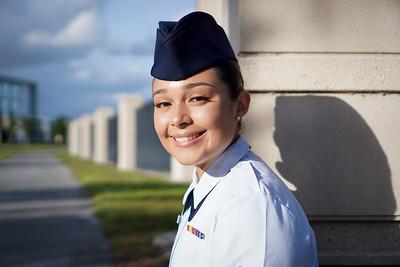 Military Portratis
