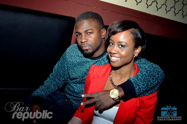 Good Life Fridays @ Bar Republic 02-21-14