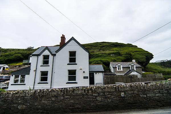 Cumbrae House