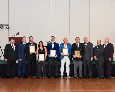 Fraternal Order of Police William Nichols Lodge #8 Awards Ceremony & Installation Gala 2019