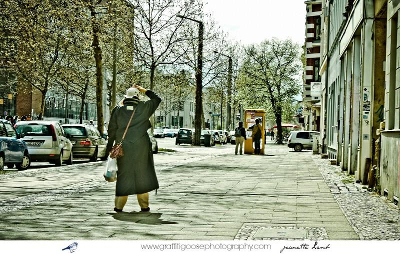 Karl-Heine-Strasse ~ Life of a Street