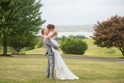 Christina and Michael's Wedding