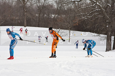 City of Lakes Loppet - Classic (2010)