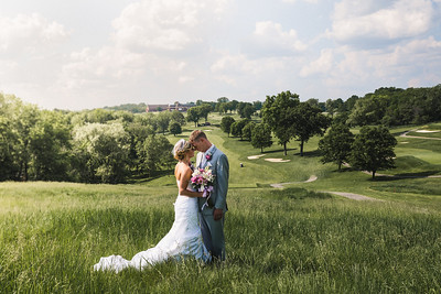 Edgewood Country Club | Rebecca + Teddy | Wedding Photography