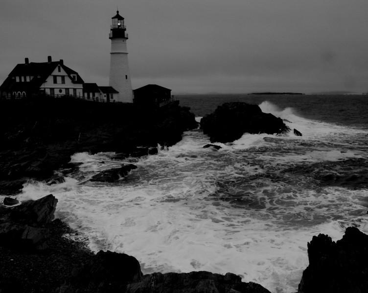portland head lighthouse bw.jpg