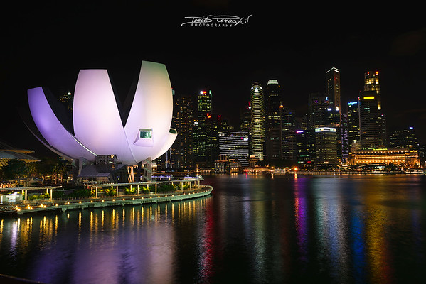 2017 - Singapore