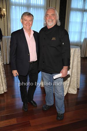 Chef Guy Reuge, Chef Tom Shaudel photo by Rob Rich/SocietyAllure.com © 2014 robwayne1@aol.com 516-676-3939
