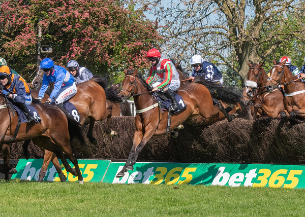 Uttoxeter Races - Sun 30 May 2021