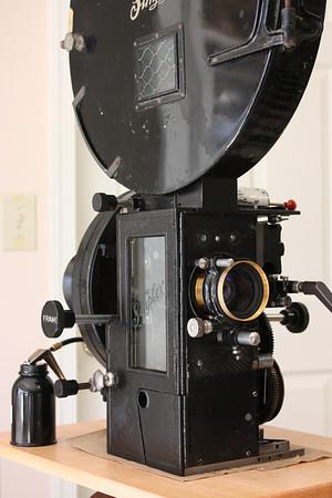 Simplex Standard Projector
