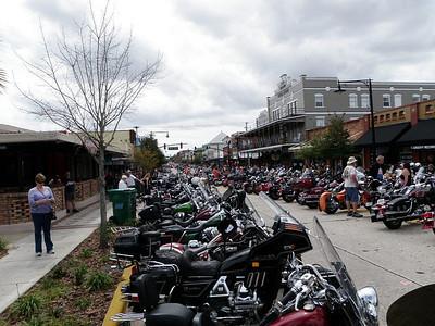 Bike Week 2011