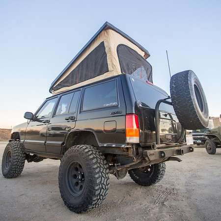 Van / Jeep Life