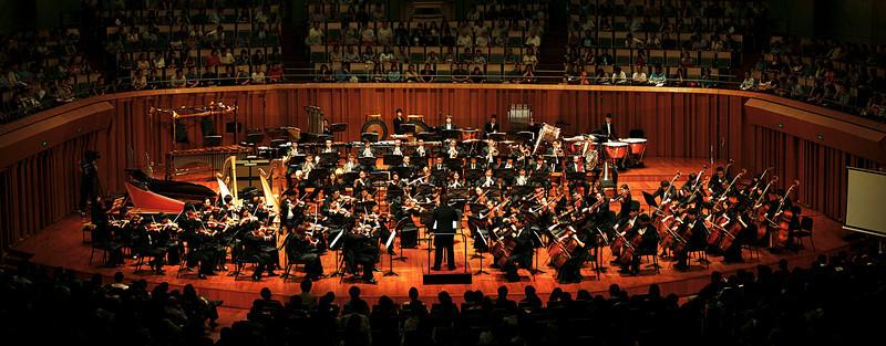 05-22《國家大劇院》(中國愛樂樂團)