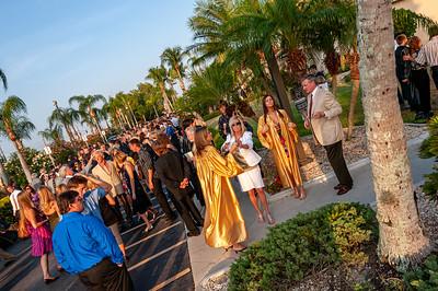 Ben's Graduation 2008 from Bishop Verot