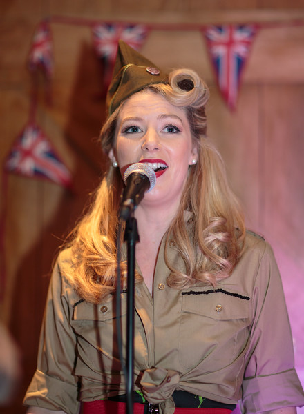 1940s Evening February 2016