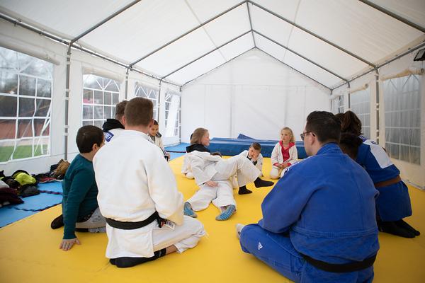 20210410 Zaterdag judoles