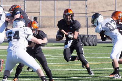 103115 Erie JV v Roosevelt Football