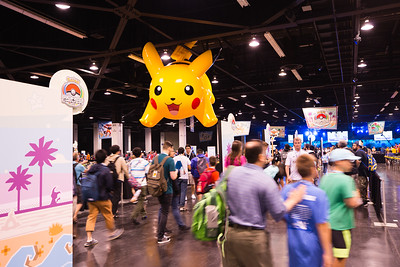 Pokemon Worlds 2017